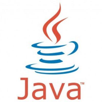 Logo del grupo Java